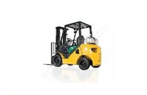 Lpg'li Forklift Kiralama