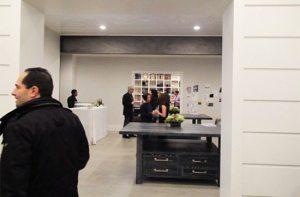 Design in Depth: A New Studio in Greenwich
