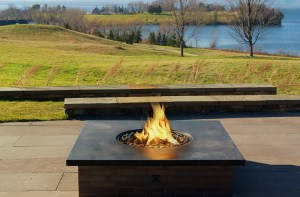 Notes from the Field: Backyard Fire Pits