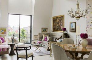 Craig Tivolitz Living Room