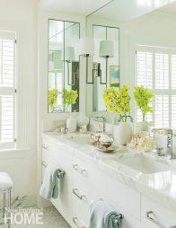 Katie Rosenfeld white marble
