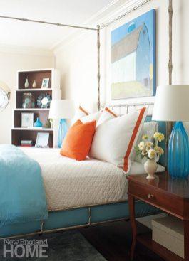 Patrick Ahearn daughter's room