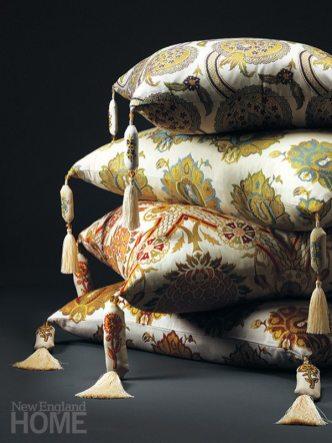 Anichini pillows