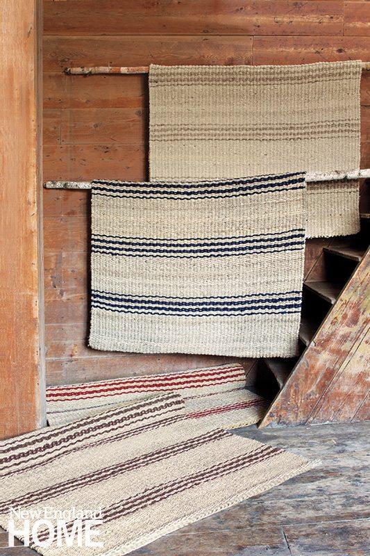 Annie Selke Indigo rugs