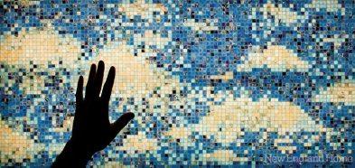 Ted Acworth flat tile