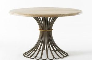harvest table by bunny williams home