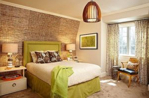 carey karlan bedroom