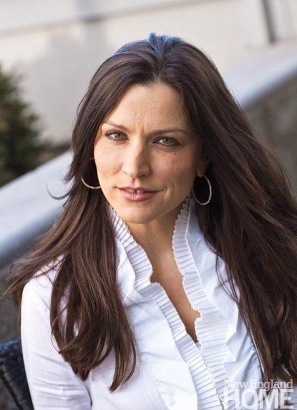 Interior designer Tiffany Eastman.