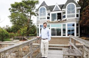 Architect Daniel Conlon on Rebuilding Connecticut Post Hurricane Sandy