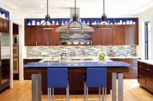 Useful Elegance: Kitchen and Bath Design