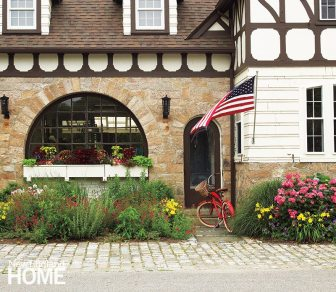 Rhode Island Gatehouse
