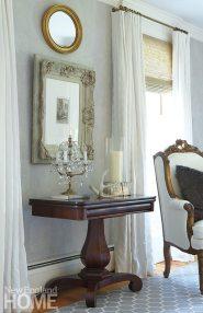 Tiffany Eastman master suite