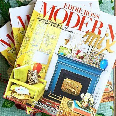 Eddie Ross Modern Mix