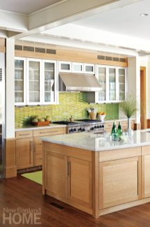 Hutker Architects aluminum cabinets
