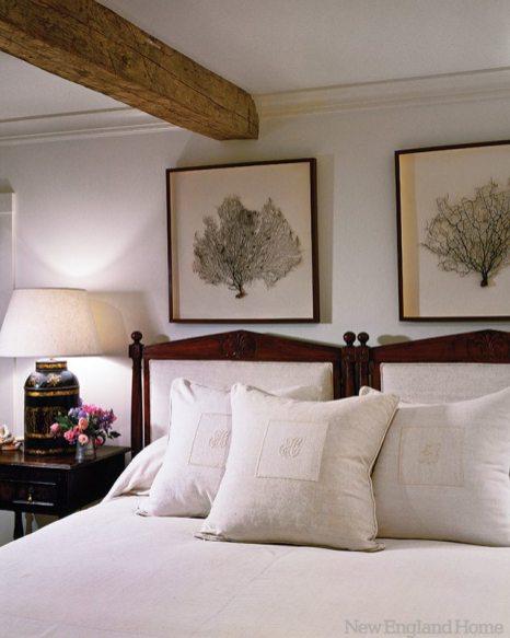 Dolores Halpern master bedroom