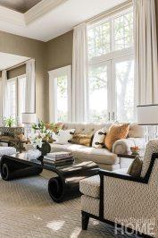 SD Home living room