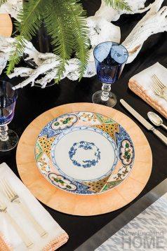 SD Home dinner set