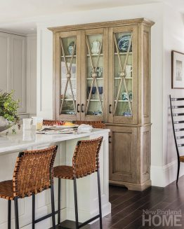 SD Home kitchen