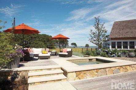 Hutker Architects landscape