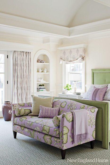 Kate Coughlin master bedroom
