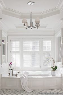 Kate Coughlin master bathroom