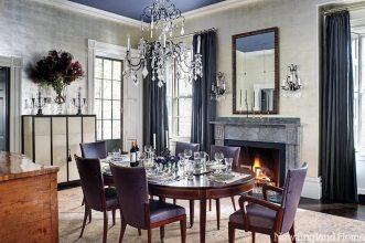 Siemasko + Verbridge dining room