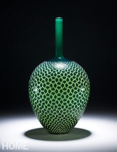 Carrie Gustafson Adana Bottle