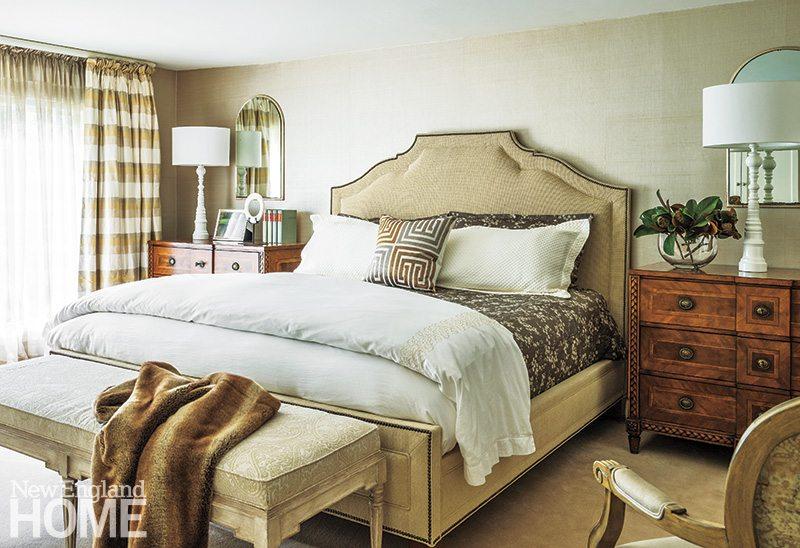 house transformation master bedroom