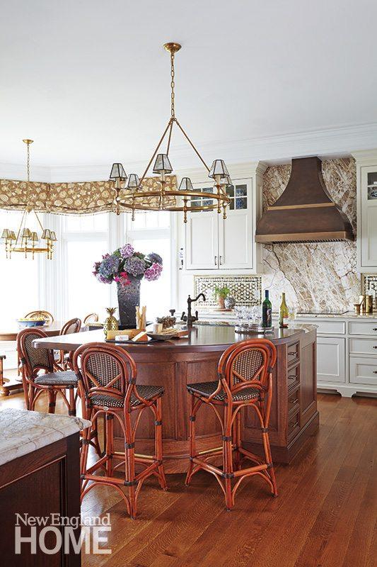 continental kitchen rebecca reynolds