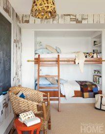 Simply Home bunkroom