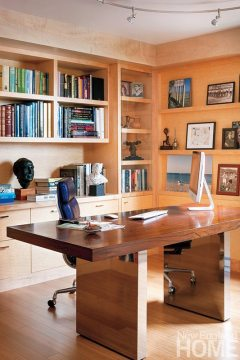 Hart Associates Architects milwork