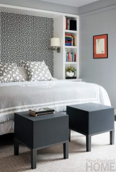 Hart Associates Architects bedroom