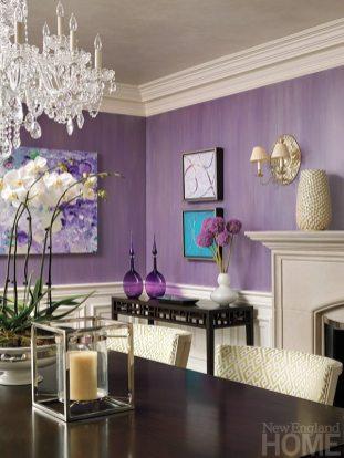 Gerald Pomeroy living room