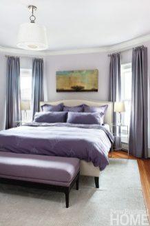 Mandarina Studio master bedroom