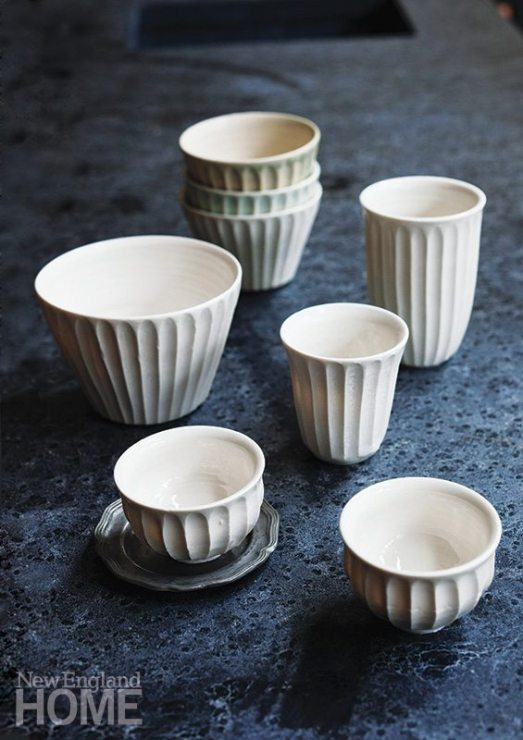 Hanako Nakazato Shinogi Cups