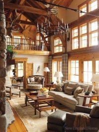 Carter & Company living room
