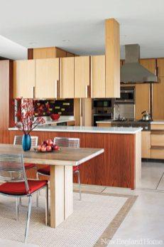 Andra Birkerts kitchen