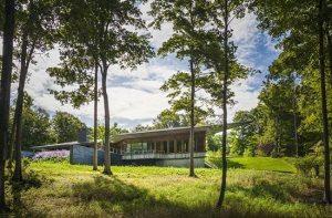 Vermont Contemporary Home