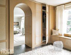 Jennifer Palumbo bedroom