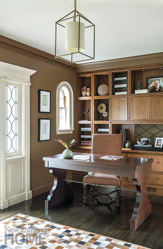 Jennifer Palumbo office