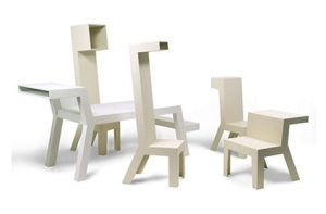 Furniture that Becomes You