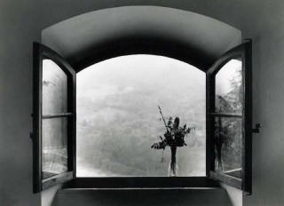 """Room With A View"" by Robert Preston"