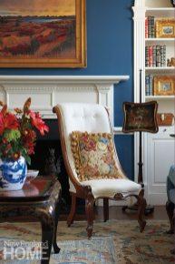 Nancy Serafini chair