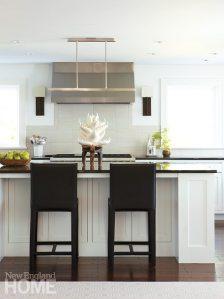 Sheridan Interiors kitchen