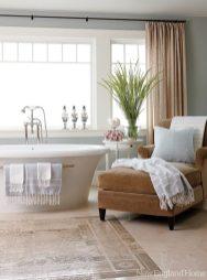 Charlotte Barnes deep tub