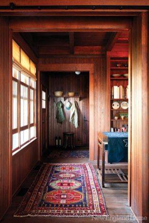 C & J Katz studio rugs