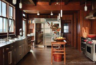 C & J Katz studio kitchen