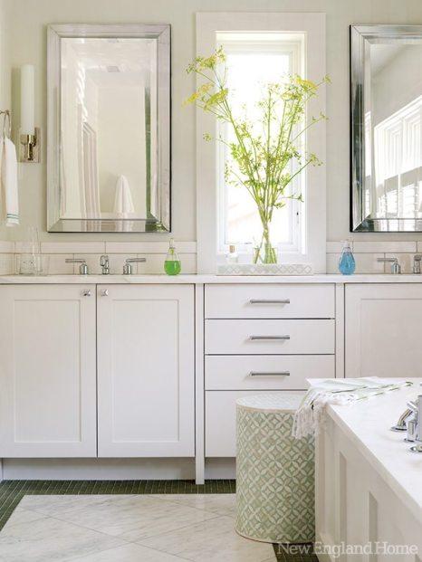 Elena Letteron bathroom
