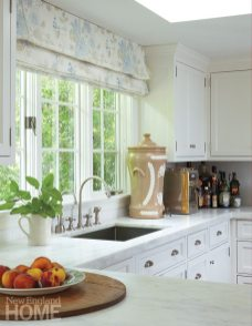 Nannette Lewis kitchen