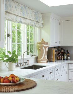 Nannette Lewis kitchen